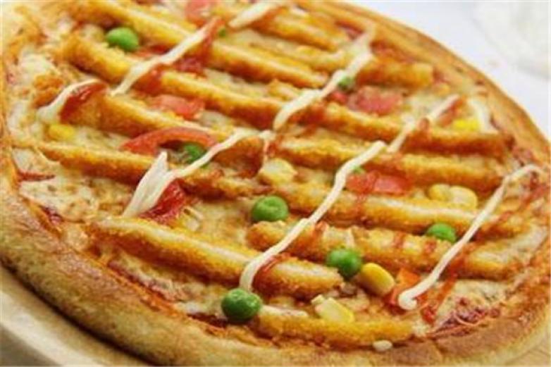 奥尔堡披萨加盟