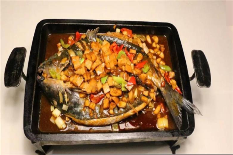 熔鱼烤鱼加盟