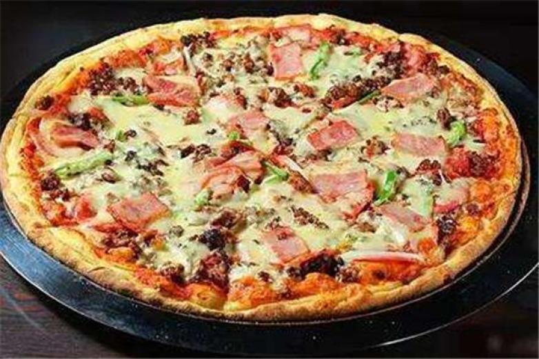芝酥达里披萨加盟