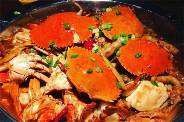 怎样加盟肉蟹煲