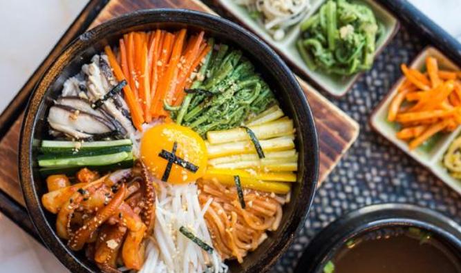 十大知名品牌韩式拌饭加盟