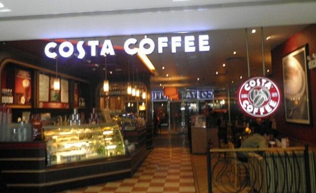 costa加盟费多少 costa咖啡加盟优势