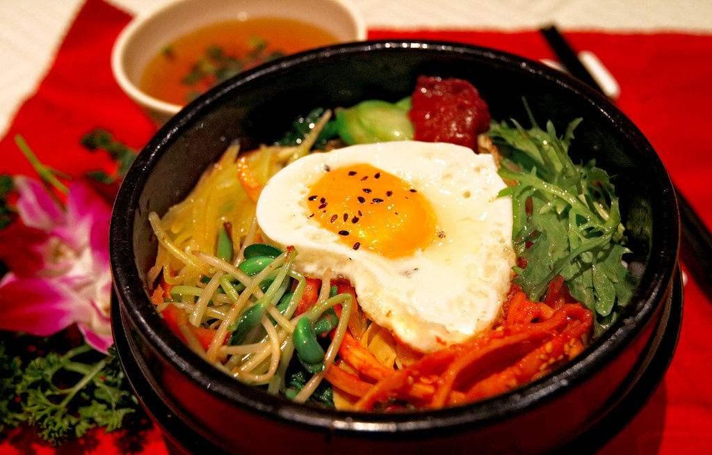 加盟美石记韩式拌饭怎么样