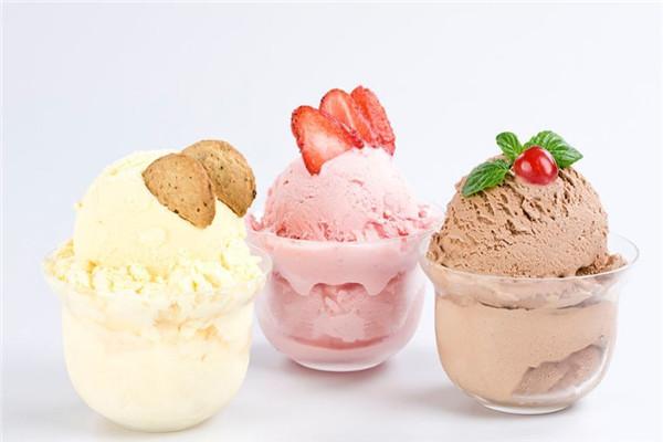 小姑娘冰淇淋加盟费多少