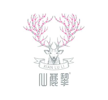 仙鹿黎奶茶