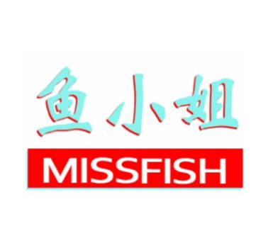鱼小姐啵啵鱼