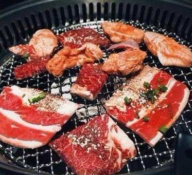 五行缺肉烤肉