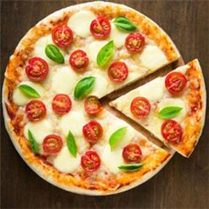 圣和西披萨