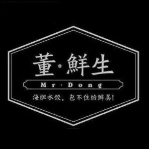 董鲜生海胆水饺
