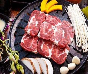 汉韩忠道烤肉