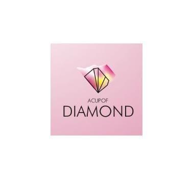 一杯钻石潮饮店