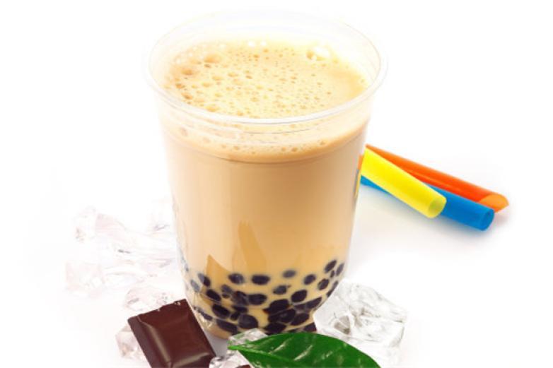 呀客贡茶饮品冷饮加盟