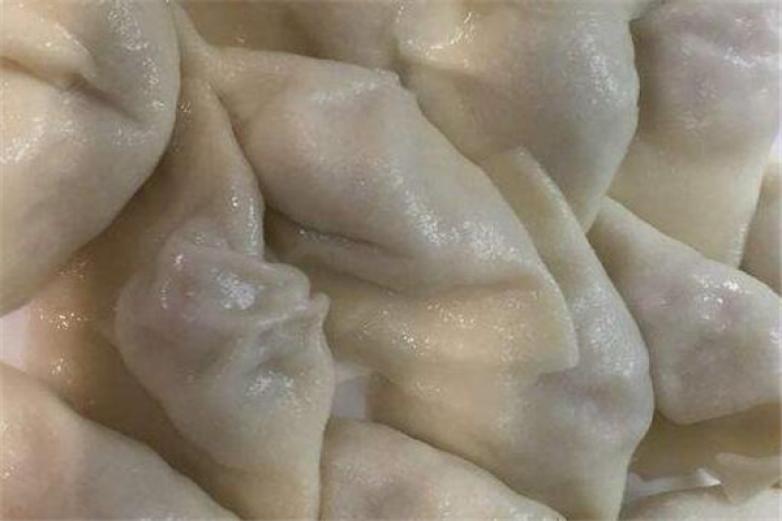 玖捞宝水饺加盟