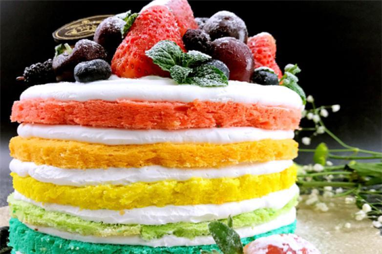 麦西尔蛋糕西点加盟