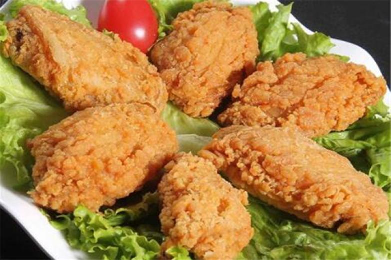 鸡三说台式炸鸡加盟