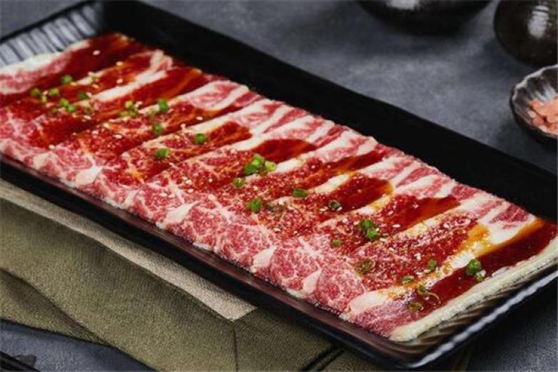 塞外八旗炭火烤肉加盟