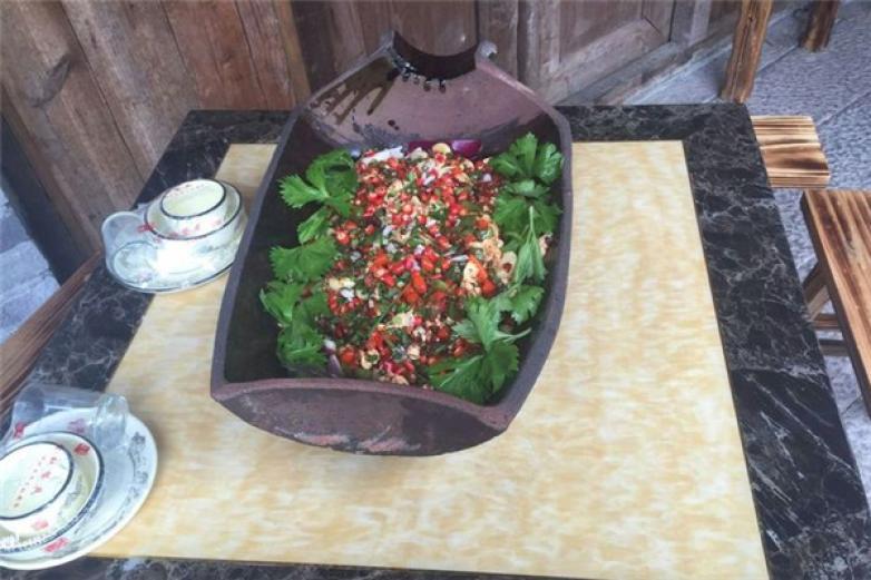 小盧均瓦罐豆花烤魚加盟