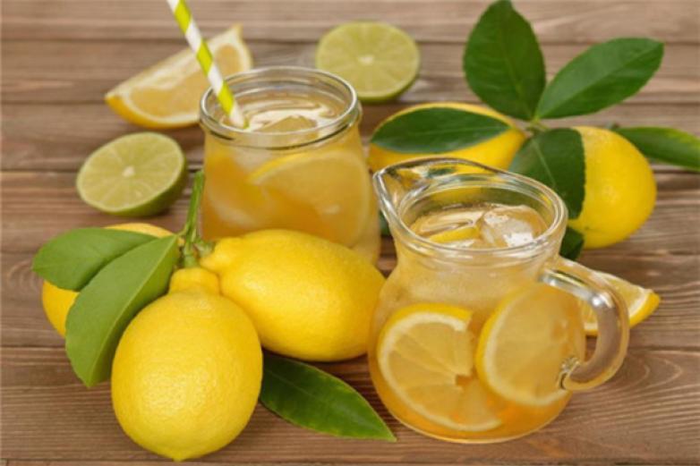 柠檬仔饮品加盟