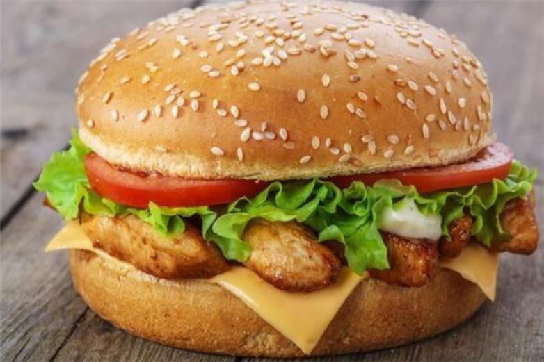 优乐堡炸鸡汉堡加盟