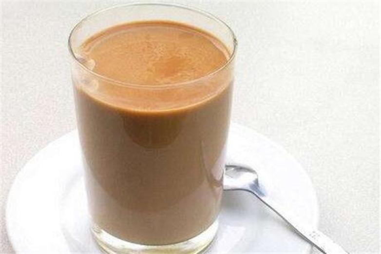 仙鹿黎奶茶加盟
