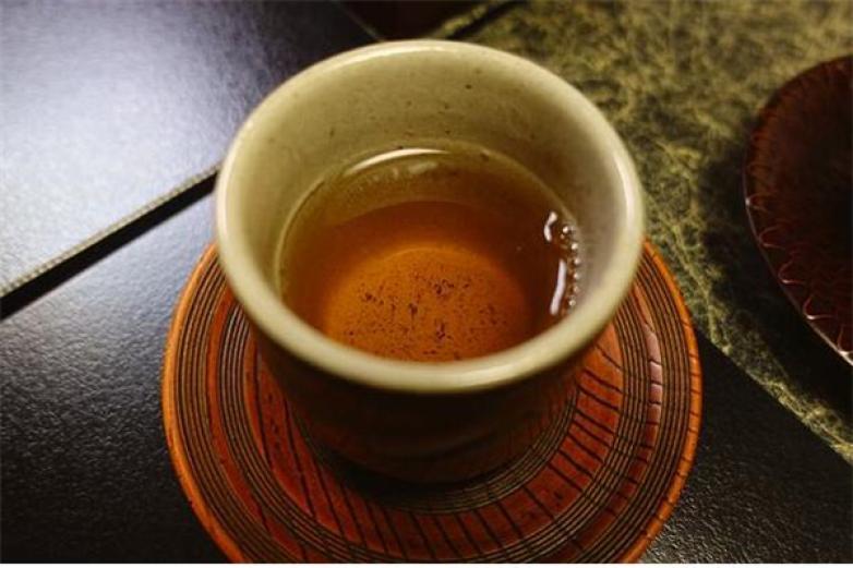 松川的茶加盟