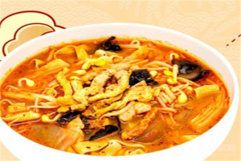 渝鲜生酸菜鱼米饭加盟