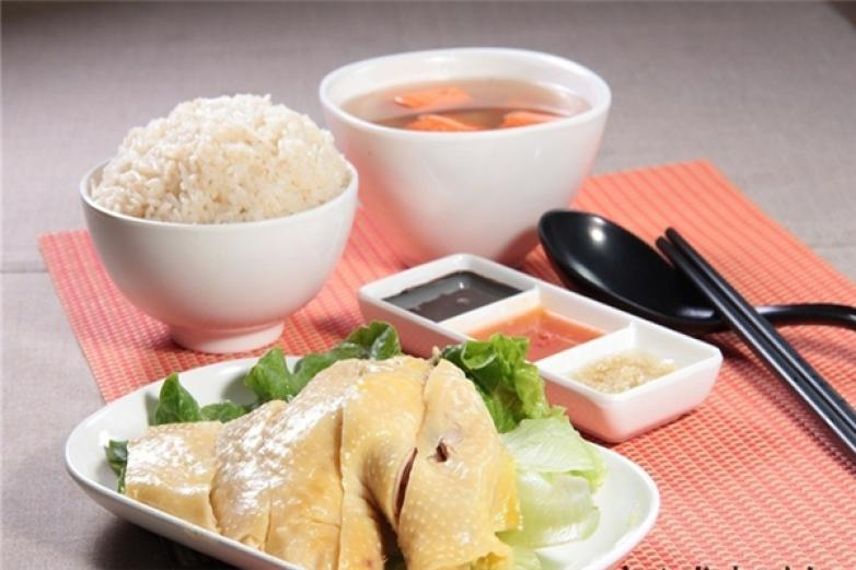 珍美滋中式快餐加盟