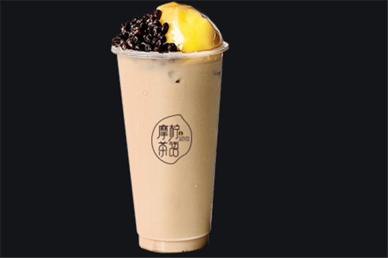 摩柠茶语加盟