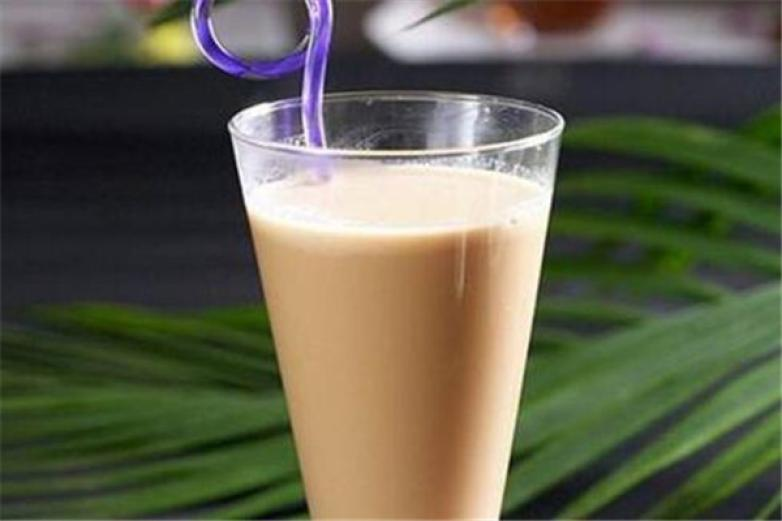 冰风沐雪奶茶加盟