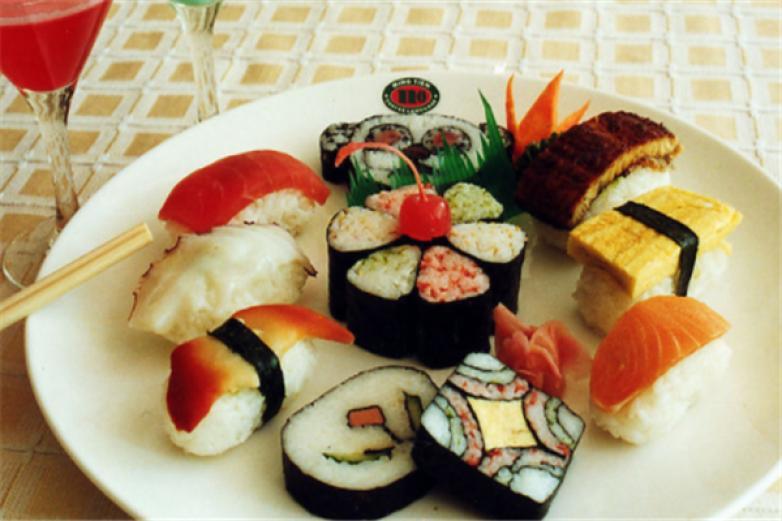 福和寿司加盟