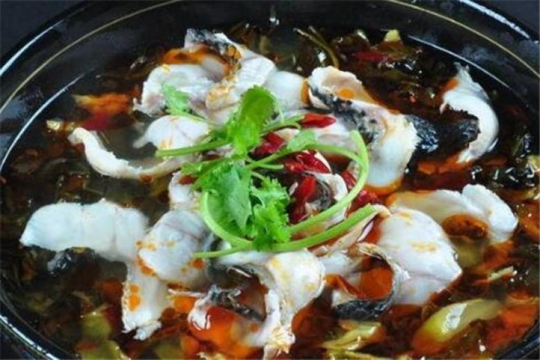 我爱小嗨鱼酸菜鱼加盟