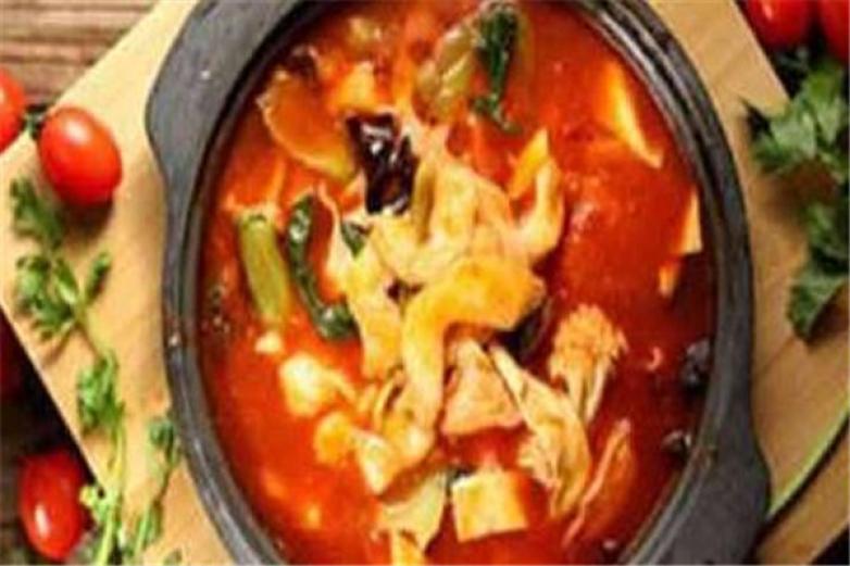 鱻魚石锅啵啵鱼加盟
