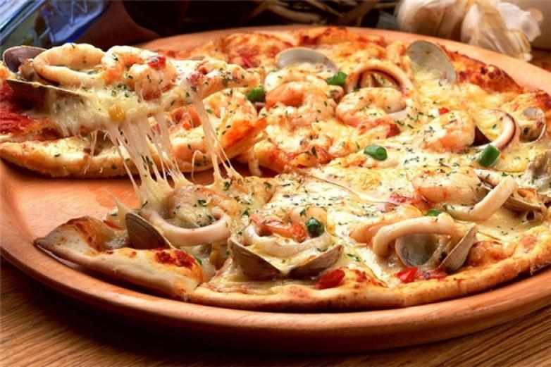 萨莉亚意式披萨餐厅加盟