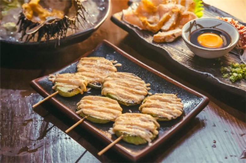 大雍胜日本料理加盟