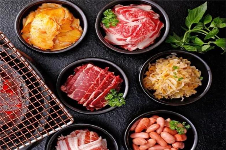 五行缺肉烤肉加盟