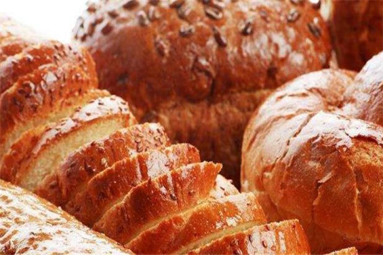面包之吻烘焙加盟