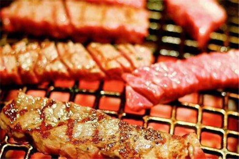 松本楼日式烧肉加盟