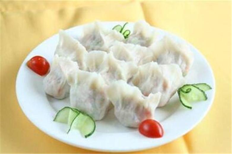 元溪餃子加盟