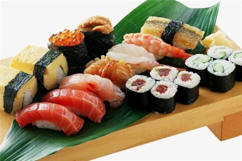 大瀛喜寿司加盟