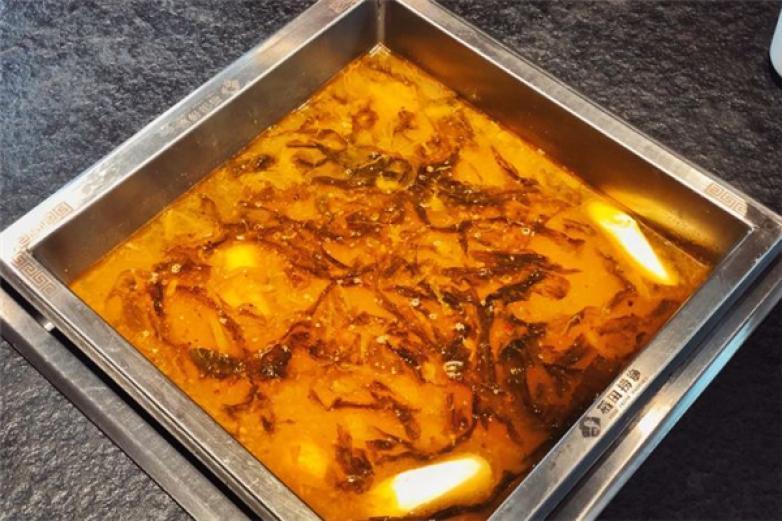稻田撈漁酸菜魚火鍋加盟