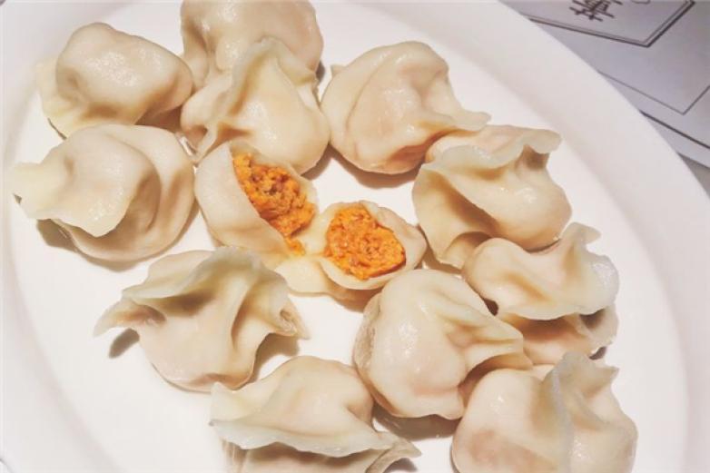 董鲜生海胆水饺加盟