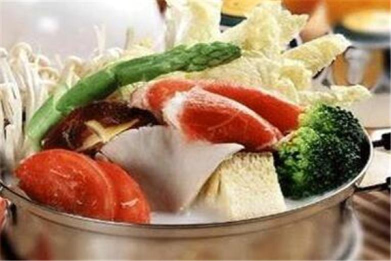 豪哺涮烤小火锅加盟