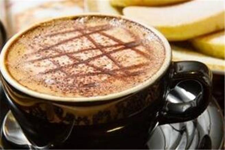 探享咖啡加盟