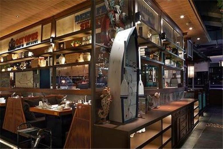 见喜膳韩式主题餐厅加盟