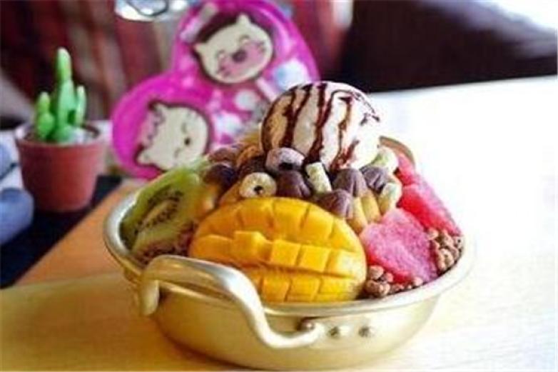 豆号冰淇淋加盟