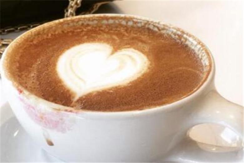 宜蓝咖啡加盟