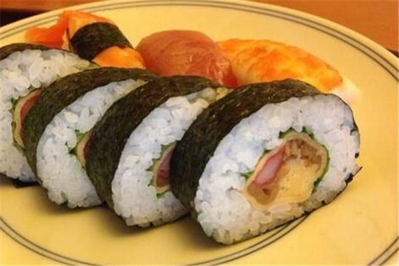 三福寿司加盟