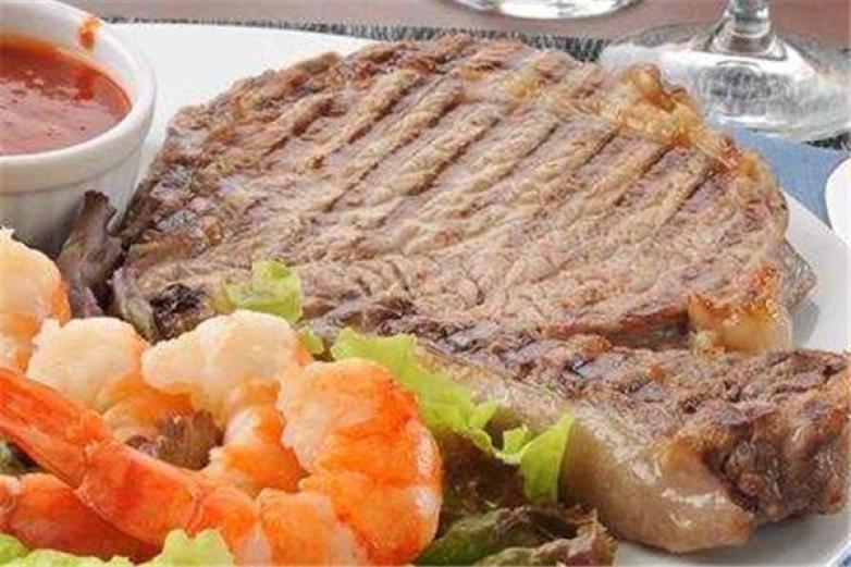 吉尔森海鲜牛排加盟