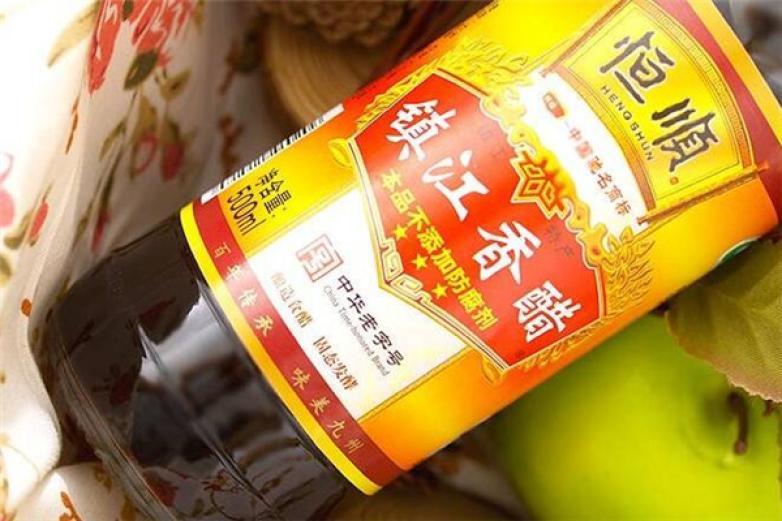 镇江香醋加盟