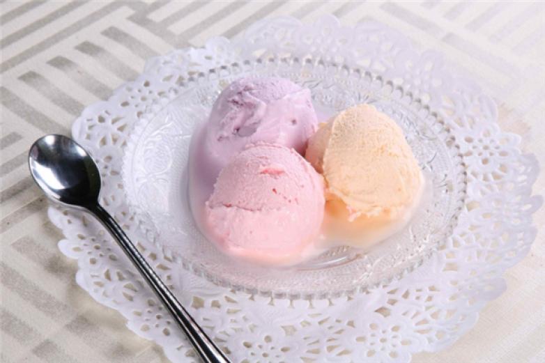 无悟冰淇淋加盟